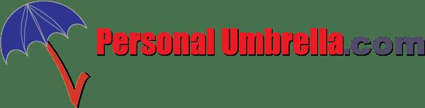 Person Umbrella Logo